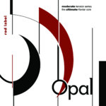 OPAL red label A Violoncellosaite reference