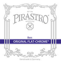 Original Flat-Chrome
